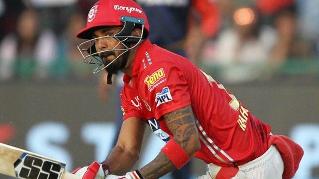 IPL 2018 : वीरेंदर सहवाग ने किंग्स XI पंजाब की जीत के बाद के एल राहुल को भेजा एक खास संदेश