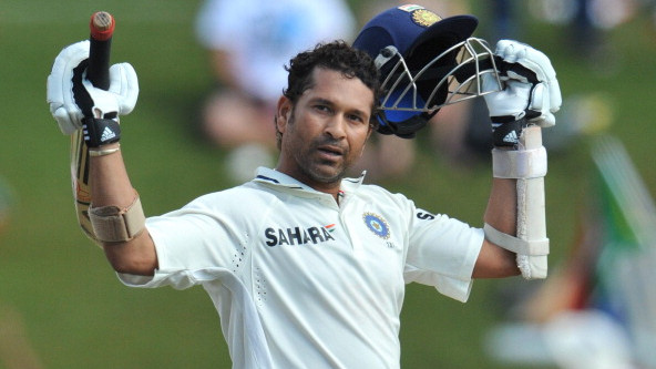 Sachin Tendulkar's childhood friend asks fans not to worry about the batting legend's health