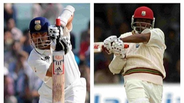 Sachin Tendulkar vs. Brian Lara: Which of the two greats was the better batsman in Test cricket?