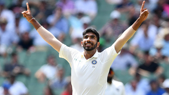 AUS v IND 2018-19: Jasprit Bumrah talks about the mindset during his best ever Test spell