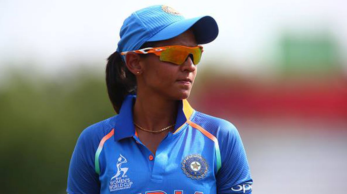 Harmanpreet Kaur has come under heavy criticism for dropping Mithali Raj from the playing XI of WWT20 semis | Getty