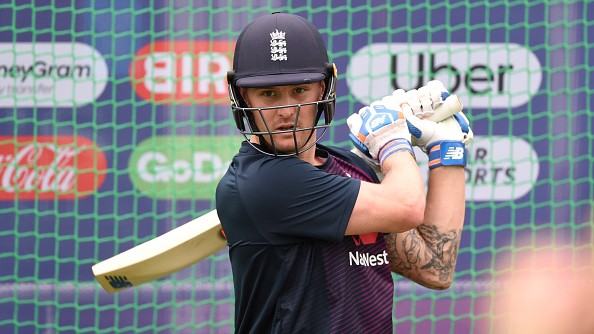 CWC 2019: Jason Roy ruled out of England's clash versus Australia