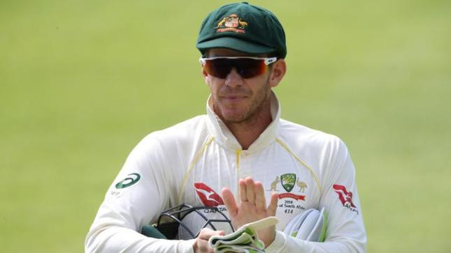 Score big in first-class cricket and earn the baggy green, says Tim Paine