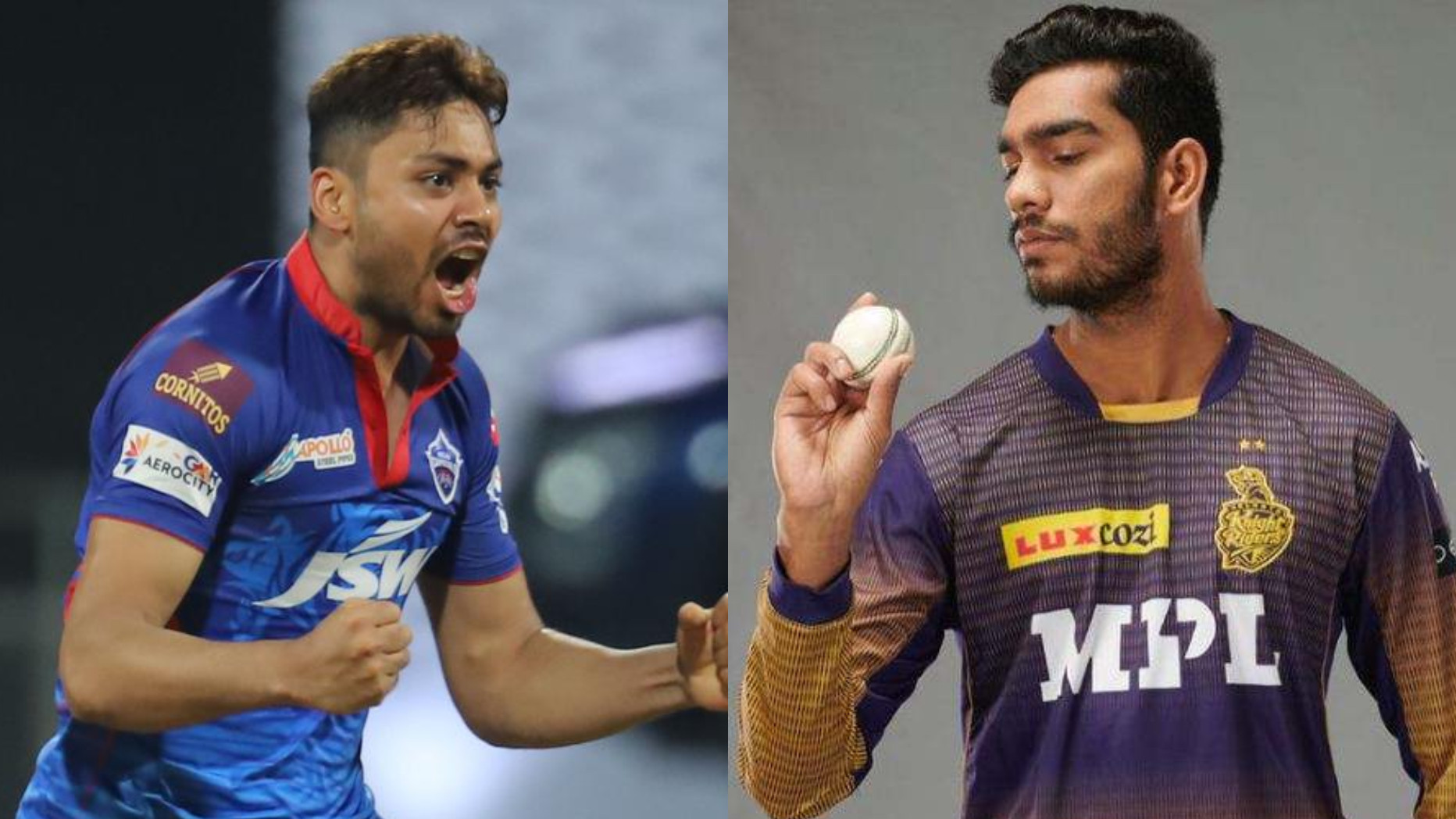 T20 World Cup 2021: Avesh Khan, Venkatesh Iyer asked to stay back to join Indian team- Report