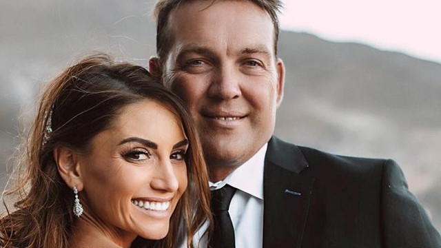 Jacques Kallis ties the knot with Charlene Engels amid fire in the Western Cape