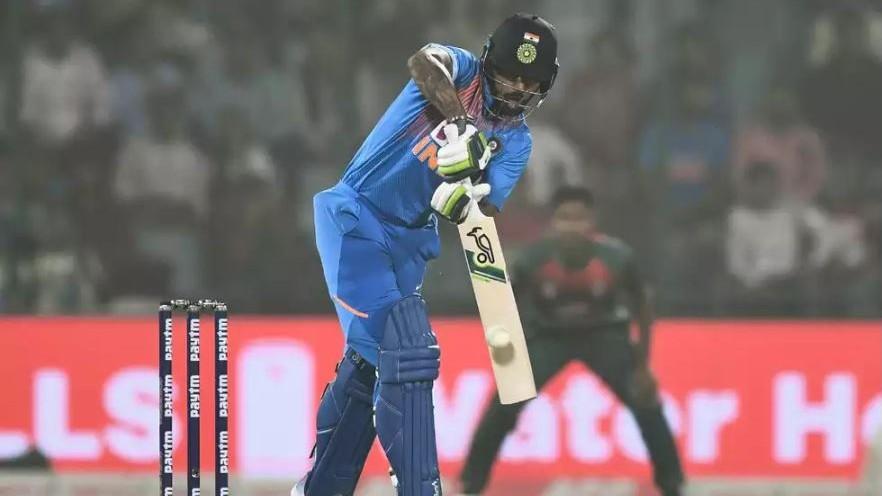 IND v BAN 2019: India-Bangladesh second T20I under Cyclone Maha threat