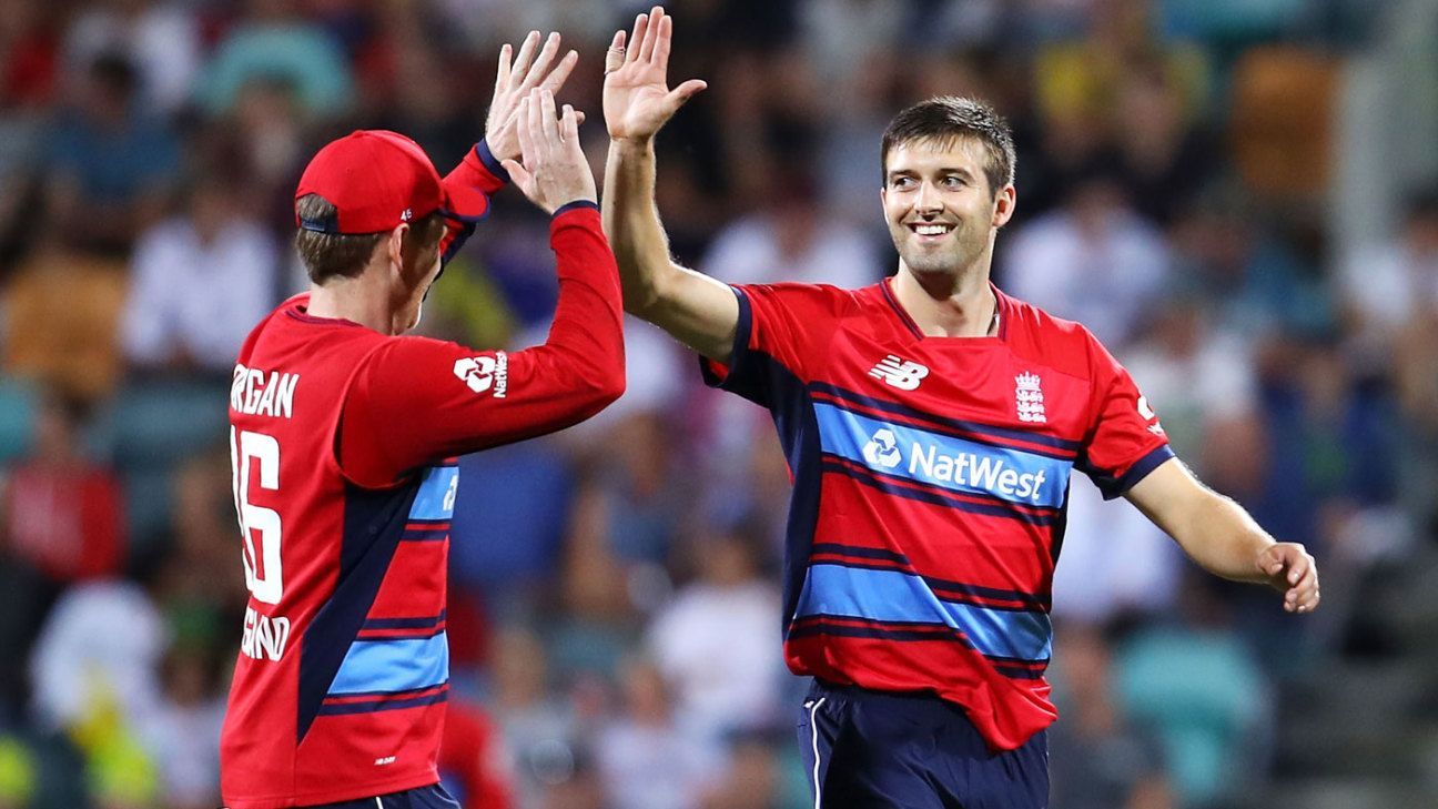 Mark Wood has not been added in T20I squad of England | Source Getty