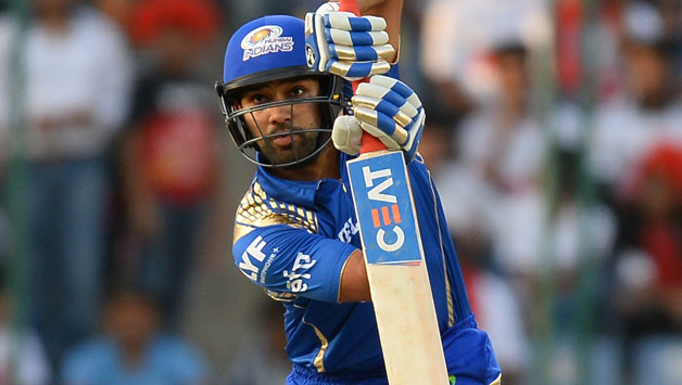 Rohit will lead MI in IPL 2018 | Source Getty