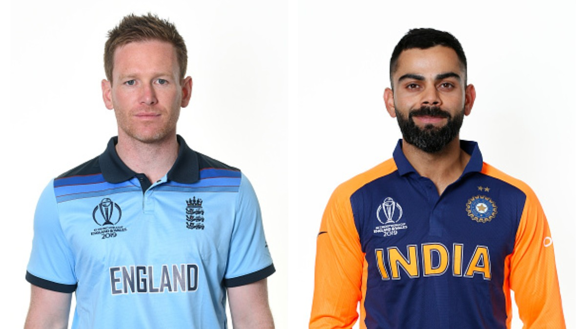 CWC 2019: Fantasy Prediction Match 38, ENG vs IND