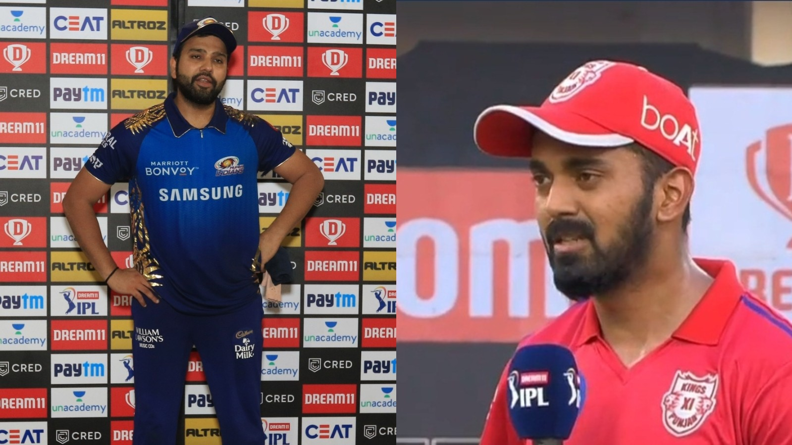 IPL 2020: Match 36, MI v KXIP- COC Predicted Playing XIs