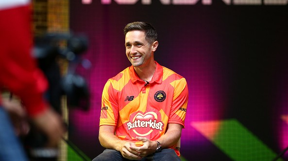 "Chris Woakes wants to play with David Warner and Andre Russell in ""The Hundred"""