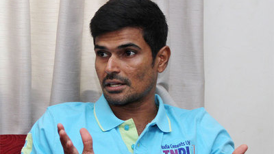 IPL is a perfect platform for Ashwin to regain his place in India's limited overs squad, says Badrinath