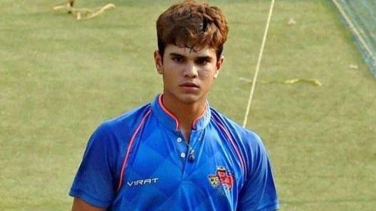 Arjun Tendulkar ignored as BCCI announces squads for U19 Challenger Trophy