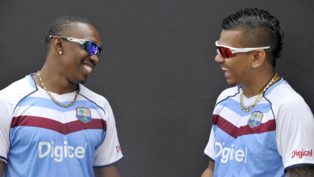 Sunil Narine and Dwayne Bravo have a chance of coming back into the Windies ODI team |Getty