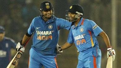IPL 2018 : सुरेश रैना ने दुनिया को रोहित शर्मा की बल्लेबाज़ी कौशल के बारे में दिलाया याद