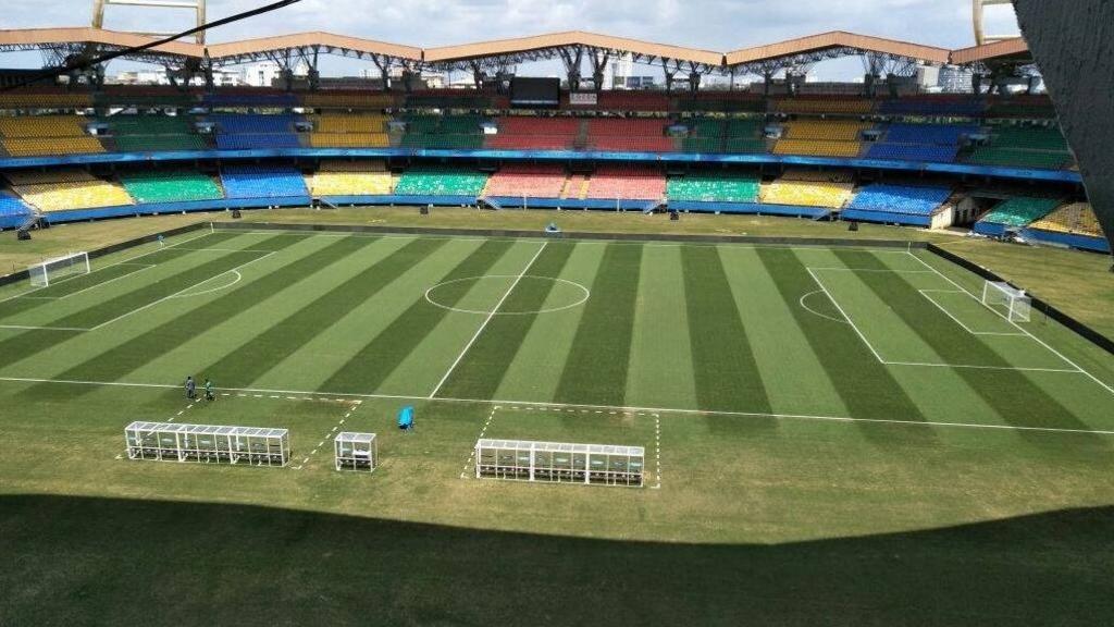 केसीए कोच्चि स्टेडियम में भारत-वेस्टइंडीज के मैचों के आयोजन से पहले लेगा विशेषज्ञों की राय