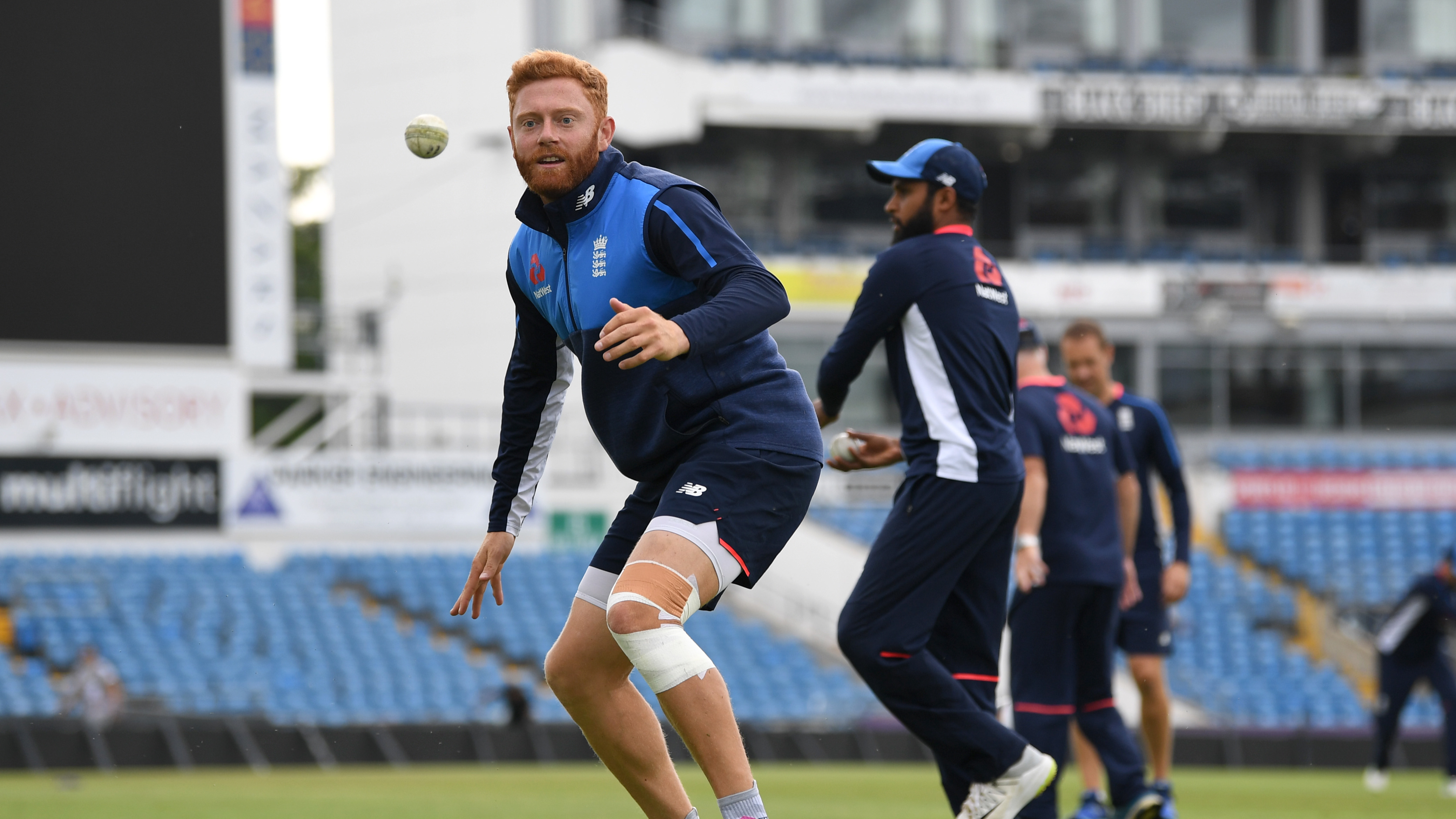 ENG vs IND 2018: Jonny Bairstow excited about Adil Rashid's return to the Test side