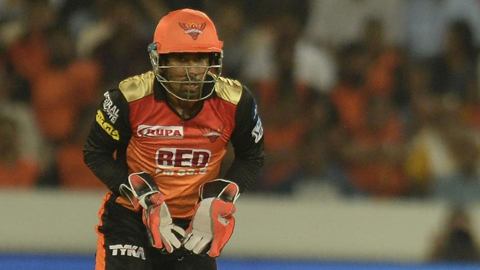 IPL 2018: Tom Moody backs Wriddhiman Saha as the opener for Sunrisers