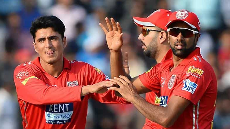 R Ashwin reveals he learnt under-cutter and reverse under-cutter from Mujeeb Ur Rahman