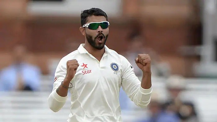 """Aim to give the best for my county,"" Ravindra Jadeja says after being named India's Test MVP by Wisden"