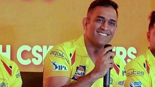 IPL 2018: Watch – MS Dhoni's answer to a young fan's question about bowling in T20 is definition of EPIC