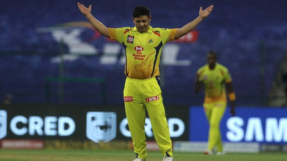 Piyush Chawla in IPL 2020 | BCCI/IPL