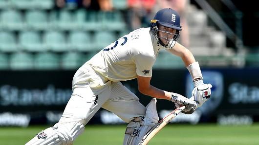 SA v ENG 2020: 3rd Test, Day 1- England end day on 224/4; Crawley makes 44