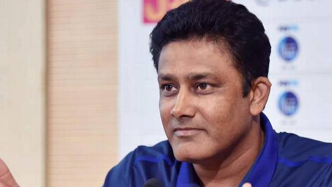 ENG vs IND 2018: Great chance for India against England, says Anil Kumble