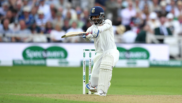 Ajinkya Rahane | Getty