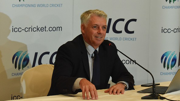 CWC 2019: David Richardson backs boundary count rule despite the World Cup final row