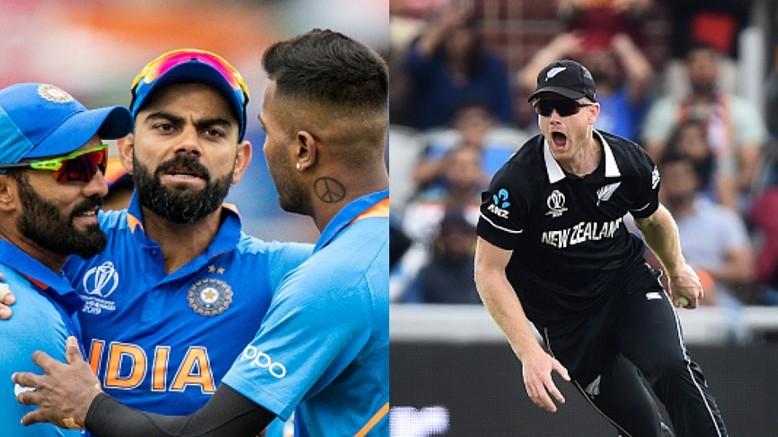 SL v NZ 2019: Kiwi Jimmy Neesham reveals his favorite Indian cricket player