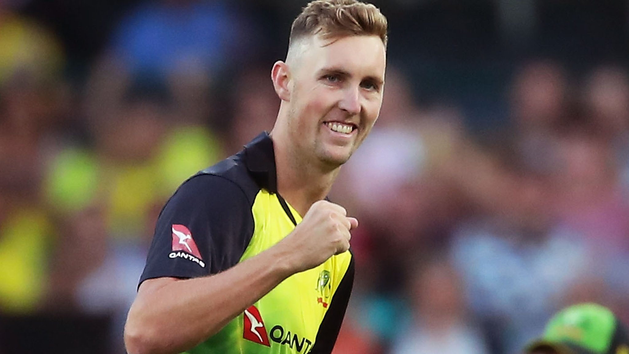 Billy Stanlake to play for Yorkshire in the Vitality T20 Blast