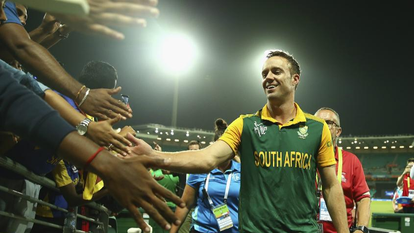 ICC CEO David Richardson thanks AB de Villiers for his spectacular contribution to cricket