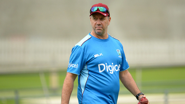 IND v WI 2018: Having seniors would've helped but we can't force people to play Test Cricket, says Stuart Law