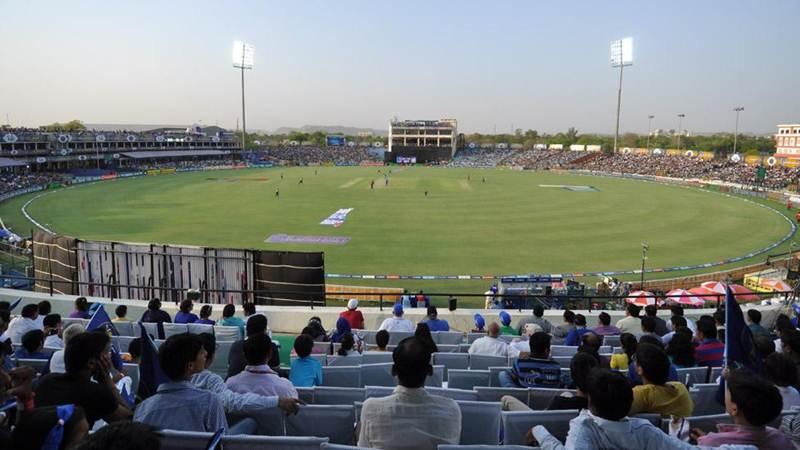 आगामी आईपीएल में रॉयल्स के घरेलु मैचों की मेजबानी करने के लिए जयपुर को मिली मंजूरी