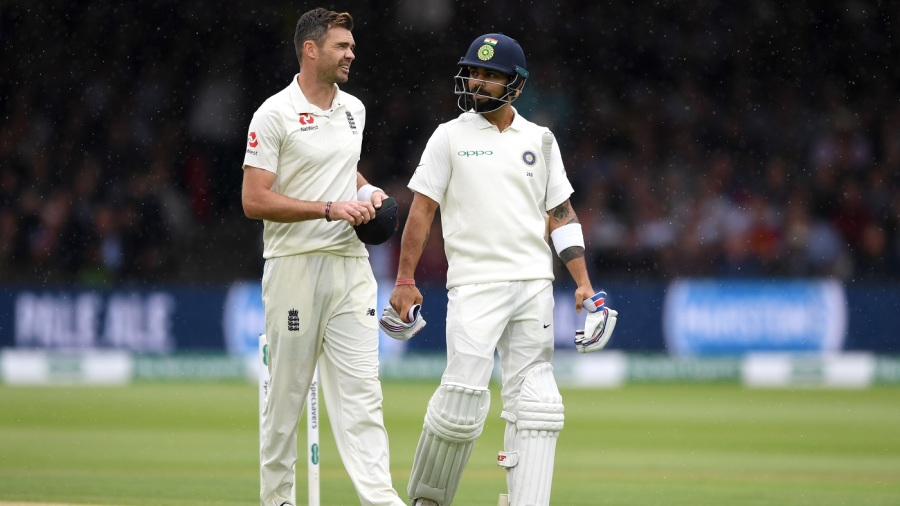 Virat Kohli confident of playing third Test against England | Getty Images