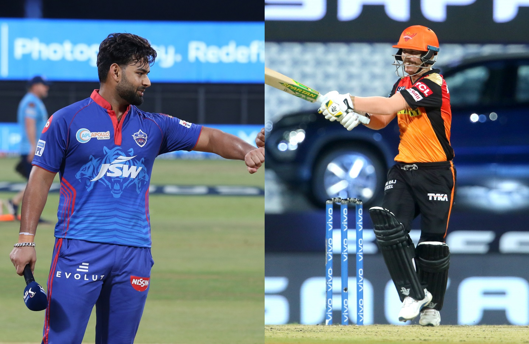 SRH have won just one game in IPL 2021 so far, while DC have won 3 matches thus far | IPL-BCCI