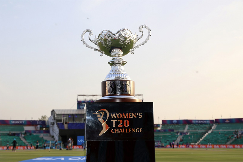 The three-team competition begins on November 4 | BCCI/IPL