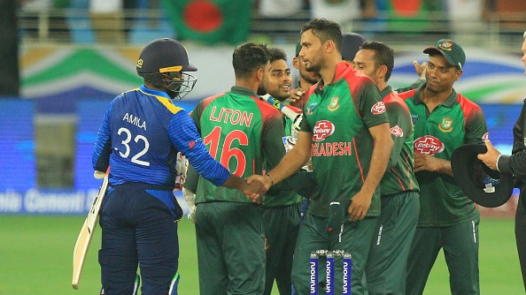Asia Cup 2018: We came back very well under pressure, says Mashrafe Mortaza