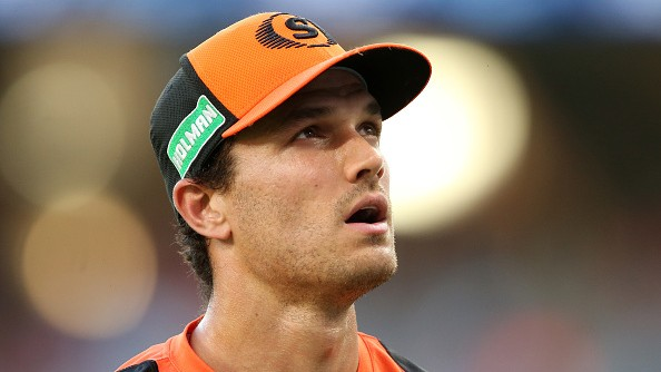 BBL 2019-20: Nathan Coulter-Nile set to join Melbourne Stars on a multi-year deal