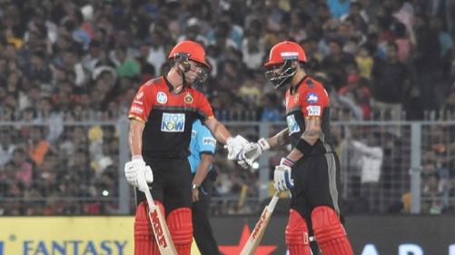 IPL 2018 : केविन पीटरसन ने केन विलियम्सन की तुलना में विराट कोहली और एबी डीविलियर्स को बताया बेहतर बल्लेबाज़