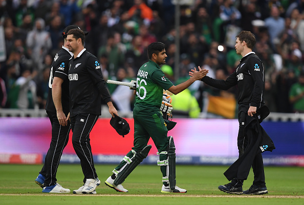 Pakistan will host New Zealand in three ODIs and five T20Is   Getty