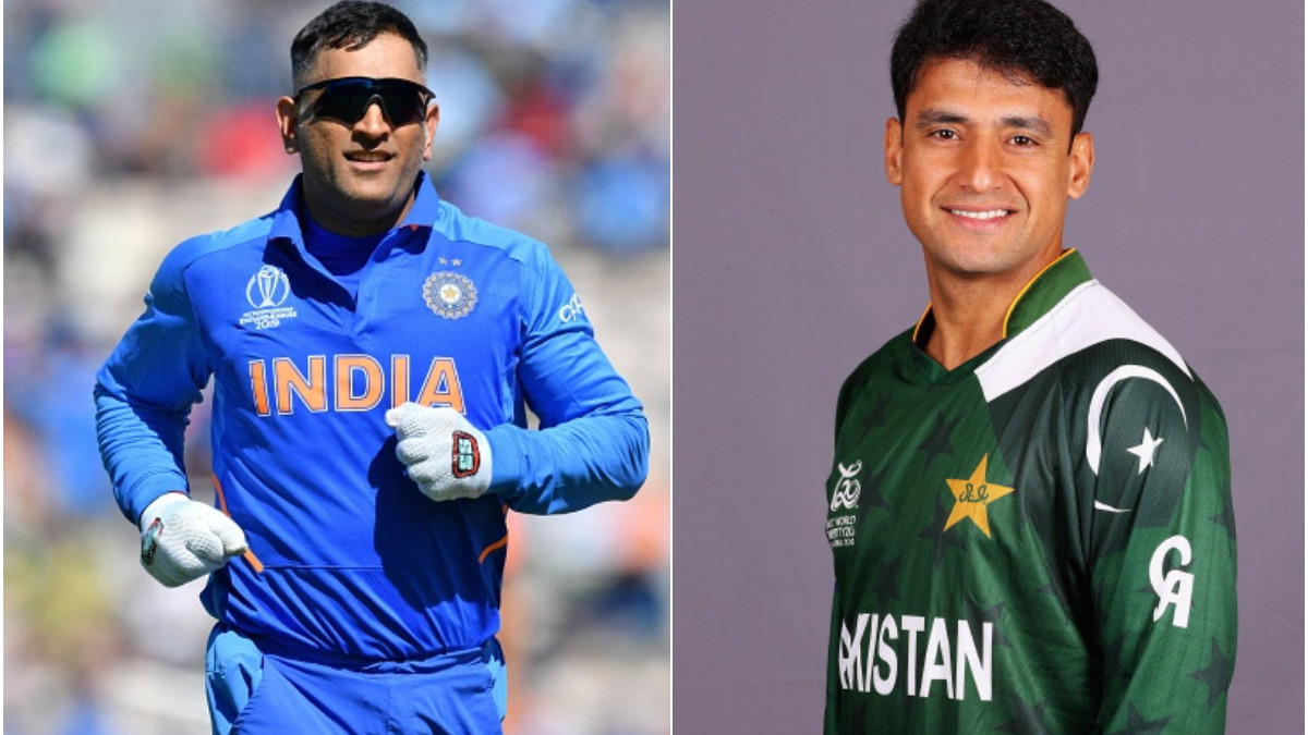 Current Pakistan team needs a captain with qualities like MS Dhoni, says Yasir Arafat