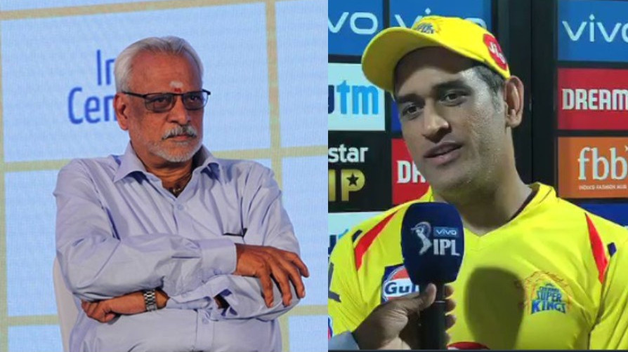 IPL 2021: This is not going to be MS Dhoni's last IPL, says CSK CEO