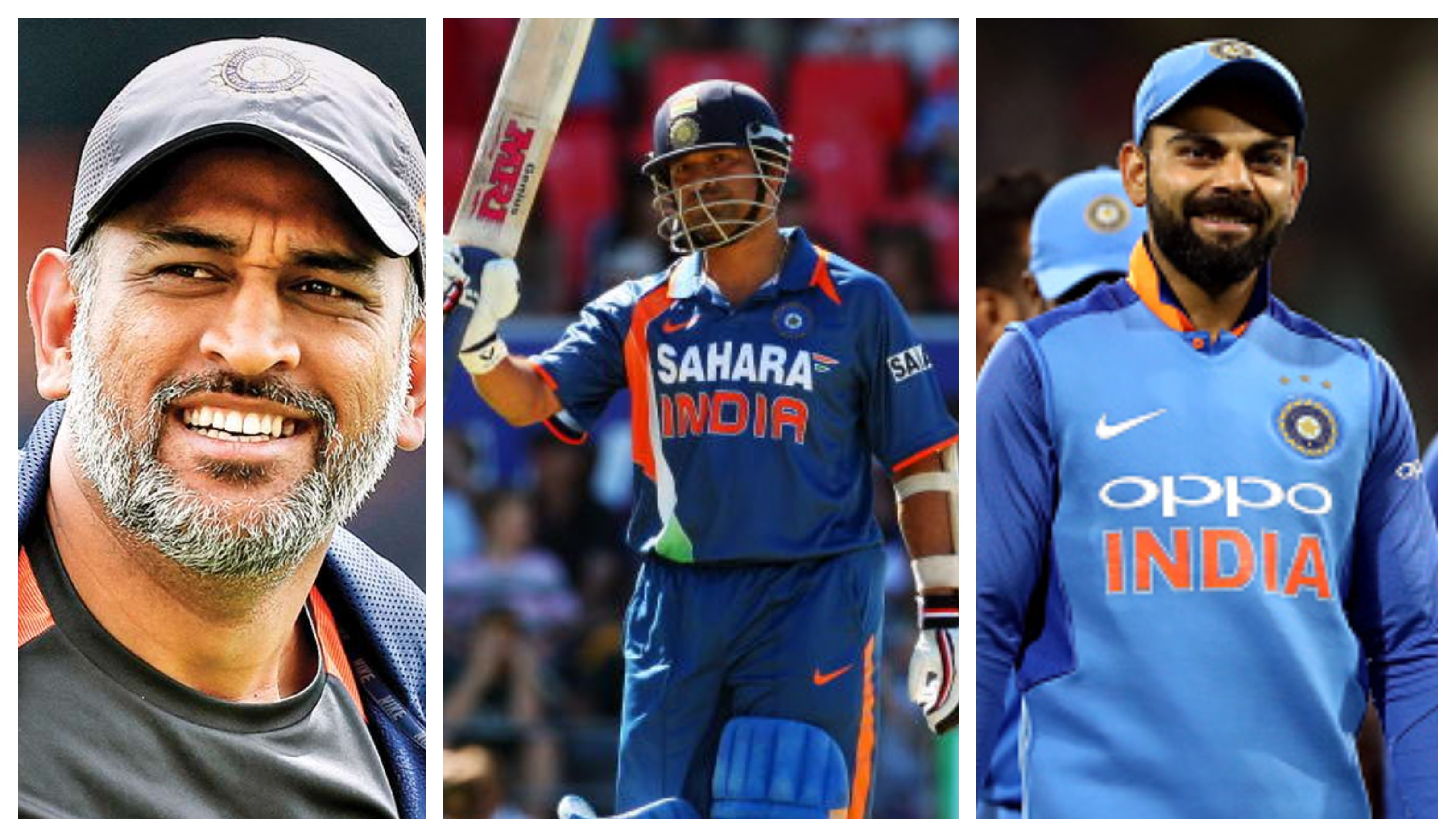 Kohli, Tendulkar or Dhoni? Mahela Jayawardene picks his GOAT