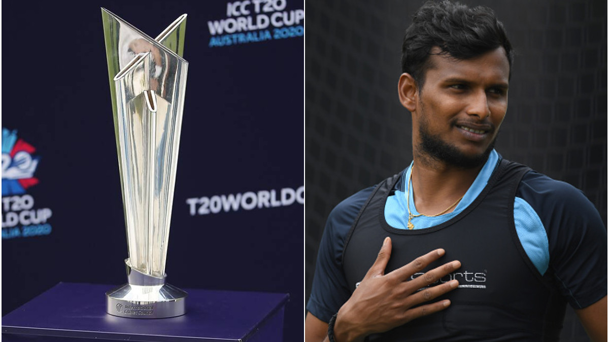 T Natarajan says he's focused on comeback in IPL 2021; not thinking about T20 World Cup 2021 selection