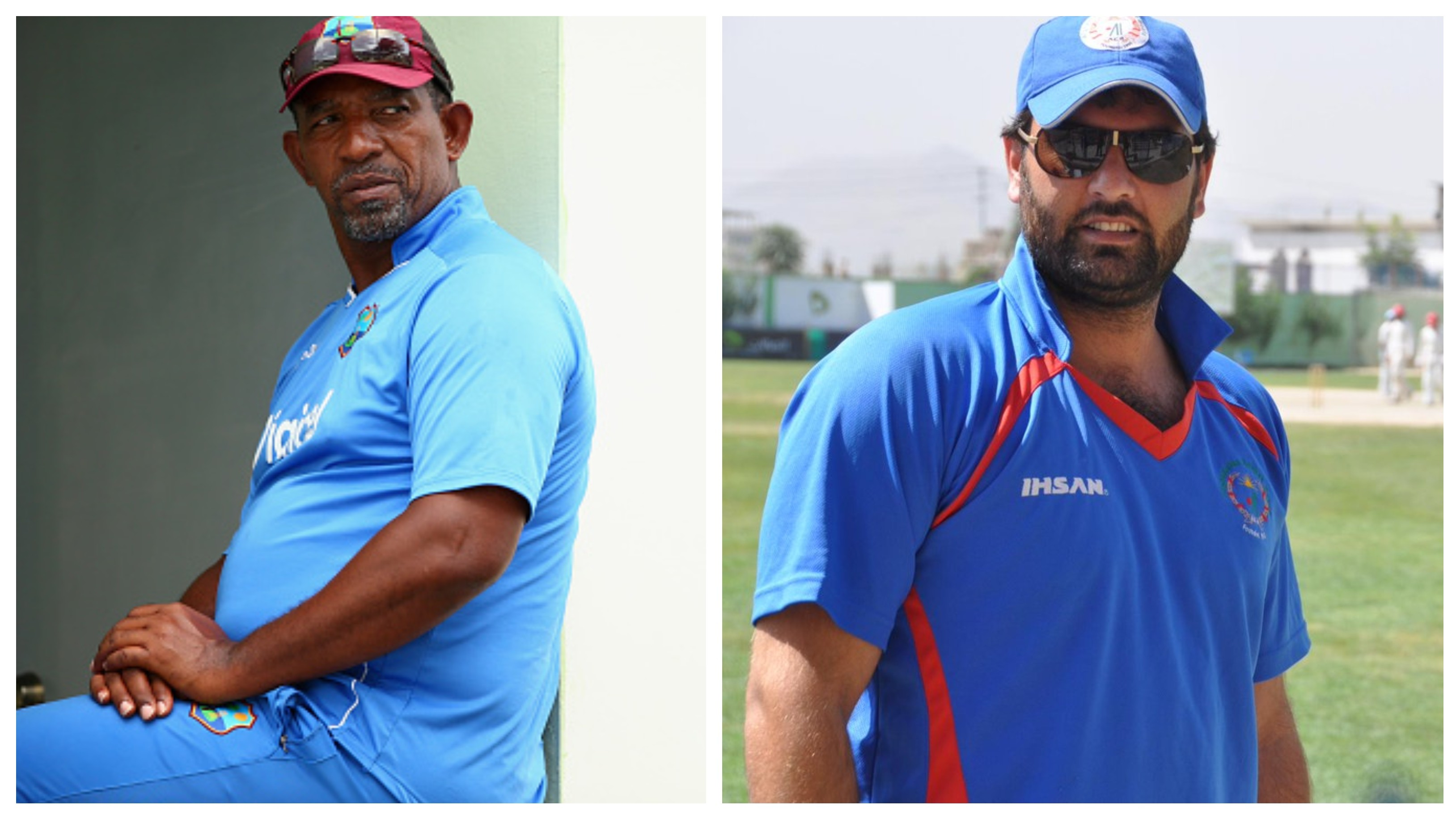 CWC 2019: Coach Phil Simmons to expose chief selector Dawlat Ahmadzai after Afghanistan's WC campaign