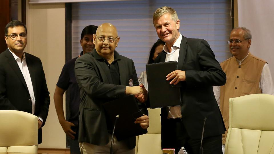 BCCI unites with United Nations to spread awareness of environmental conservation