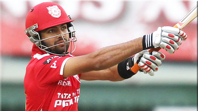 IPL 2018: Manan Vohra looks for a brilliant outing; says looking to learn from RCB legends