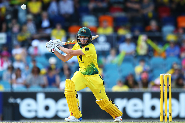 Jess Jonassen included in the World T20 squad | Getty Images